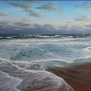 Acrylic Painting (Int/Adv.)  w/ Odin Smith – Please call the office to register
