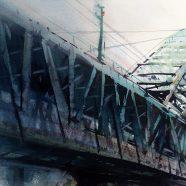 FULL! Watercolorw/ Robert Mesrop