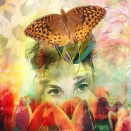 April 28 Blending with iColorama w/ Rita Colantonio