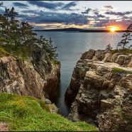 October 11-14 The Art of Landscape Photography – The Schoodic Peninsula, Acadia National Park w/ Ronald Wilson & Bob Bergeron