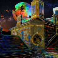 """Dream State"" Digital Art Online Exhibit"