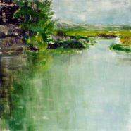 July 7-8 Printmaking for Oil Painters Workshop w/ Carolyn Letvin