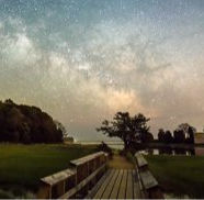 June 1-3 Cape Cod at Night: The Milky Way Moon & More w/ John Tunney