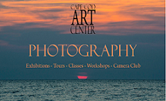 Cape Cod Art Center Photography