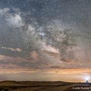 FULL! Race Point Lighthouse Milky Way Tour w/ John Tunney
