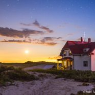 FULL! Race Point Sunset and Moonrise PhotoTour w/ John Tunney