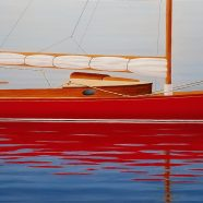 """""""One Building, Many Artists"""" Exhibition at Cape Cod Art Center"""