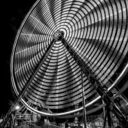"""""""Black & White"""" Online Photography Exhibit: Call for Entries"""