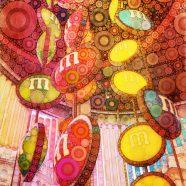 Oct 20 Intro to Digital Art  w/ Barbara Braman
