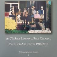 70th Anniversary Book: A Commemorative History & Portfolio of Associated Artists