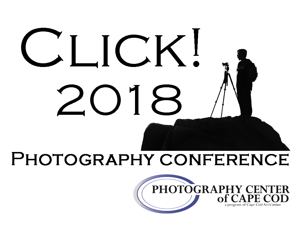 CLICK! 2018 Photography Conference