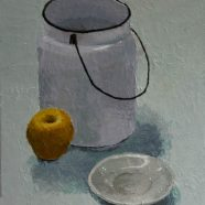 NEW! Oil Painting for the Absolute Beginner  w/ Mary Moquin