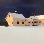 "Cape Cod Art Center's Holiday ""Gift Show"""