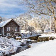 Feb 15-17 Cape Cod Winterscapes  w/ John Tunney