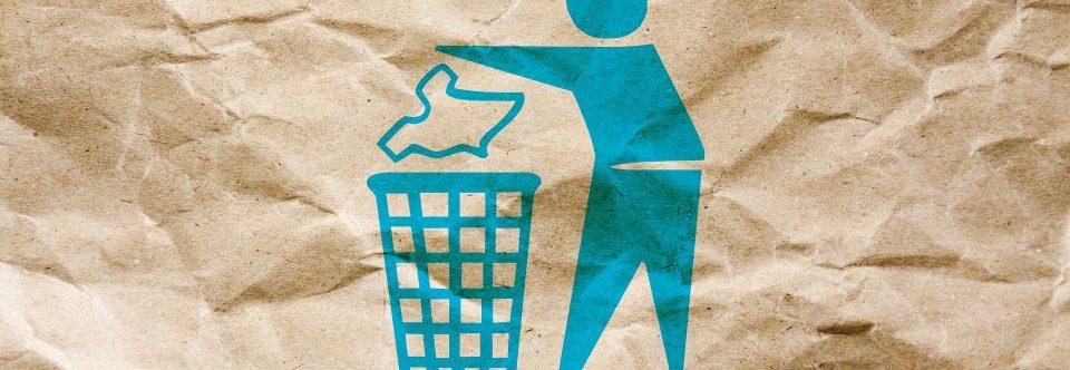 Cape Cod Art Center Presents: Anti-Litter Poster Contest