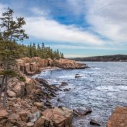 October 6-10 Acadia, Schoodic & Mount Desert Isle Photography Workshop  w/ John Tunney & Betty Wiley