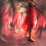 girl ballet dancing