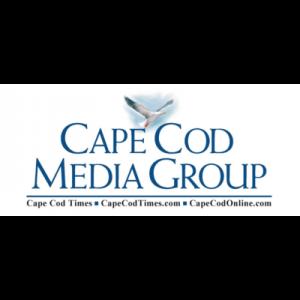 Cape Cod Media Group sponsor logo