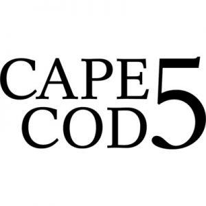 Cape Cod 5 sponsor logo