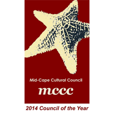 Mid-Cape Cultural Council sponsor logo