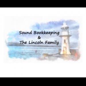 Sound Bookkeeping sponsor logo