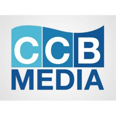 CCB Media sponsor logo