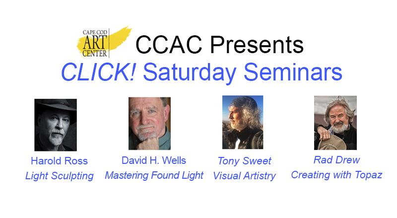 Click! Saturday Seminars