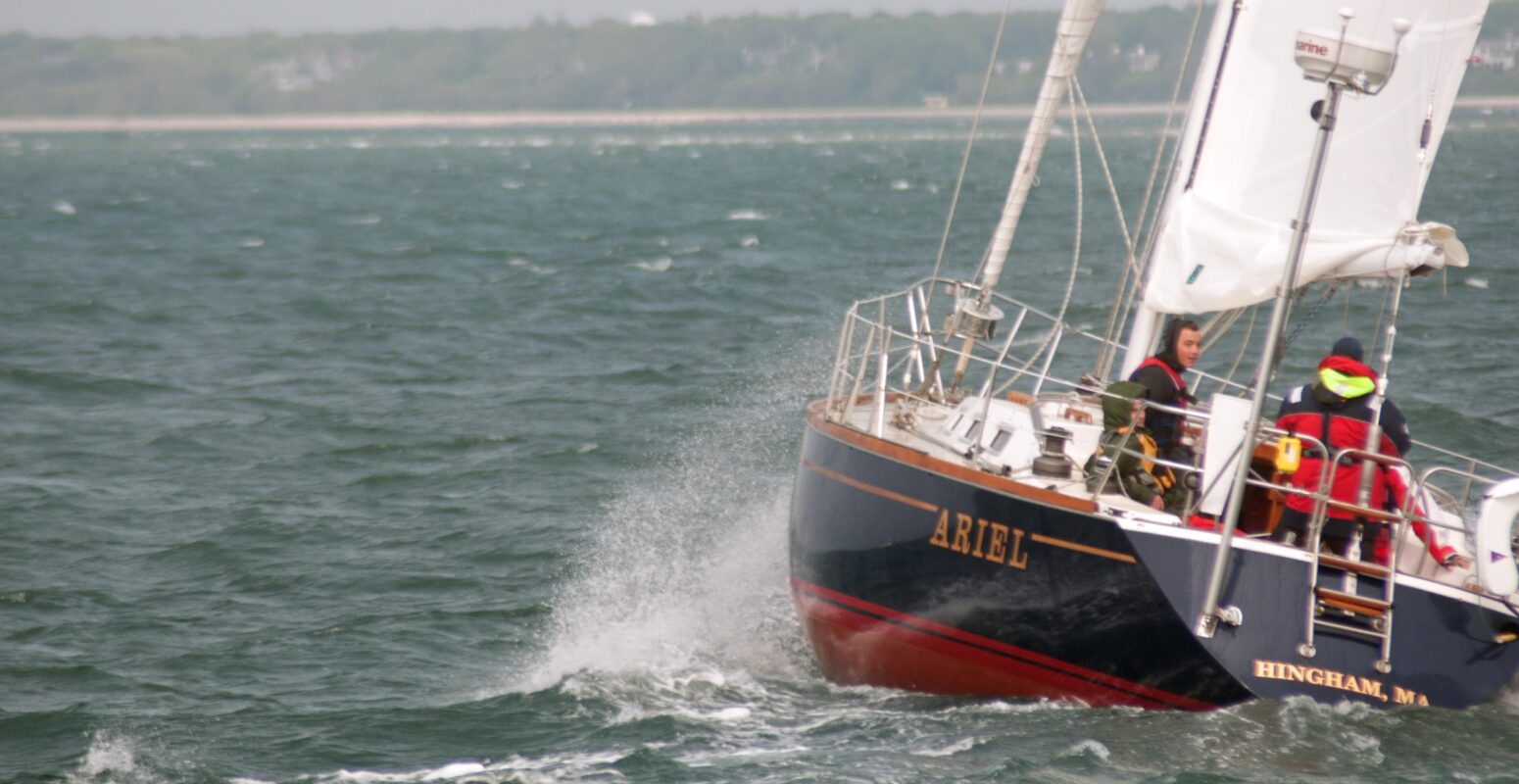 May 29 Figawi Race: Photo Cruise