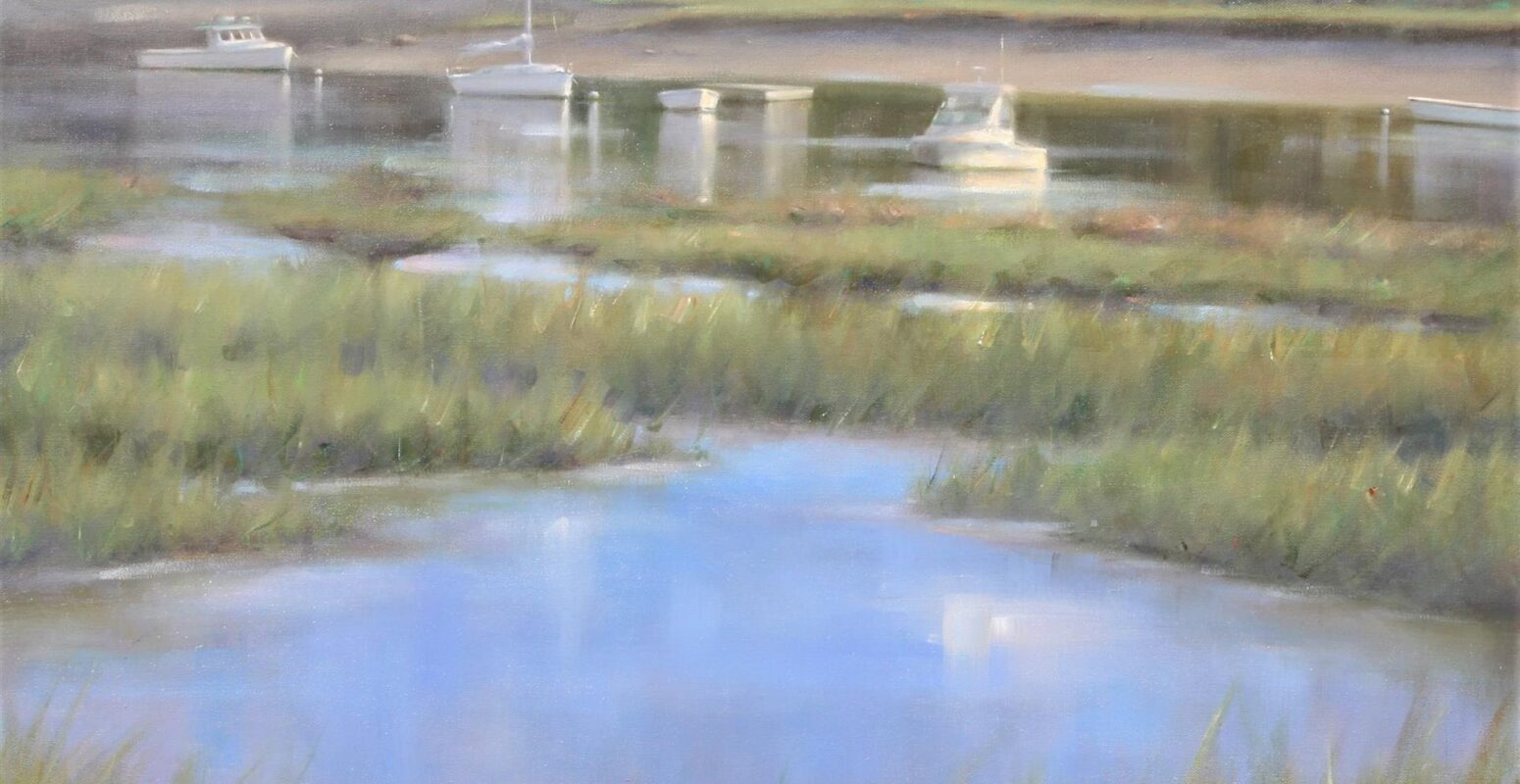"""""""Spring Open"""" National Exhibit in our galleries May 17 – June 12, 2021"""