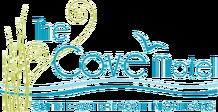 The Cove Motel logo