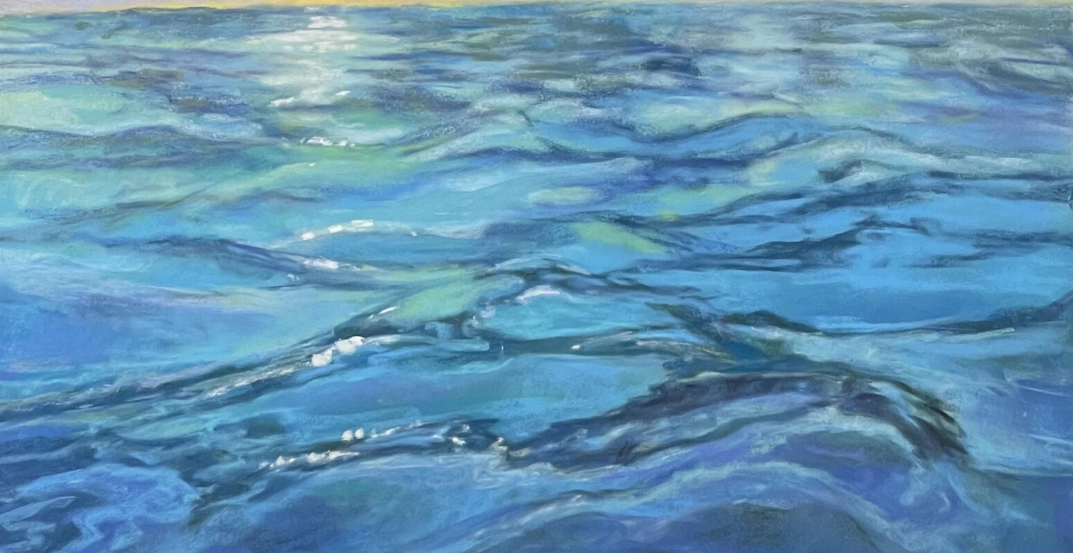 """""""Connection to Your World"""" – Juried Artist Member Exhibit, Sept 21- Oct 16"""