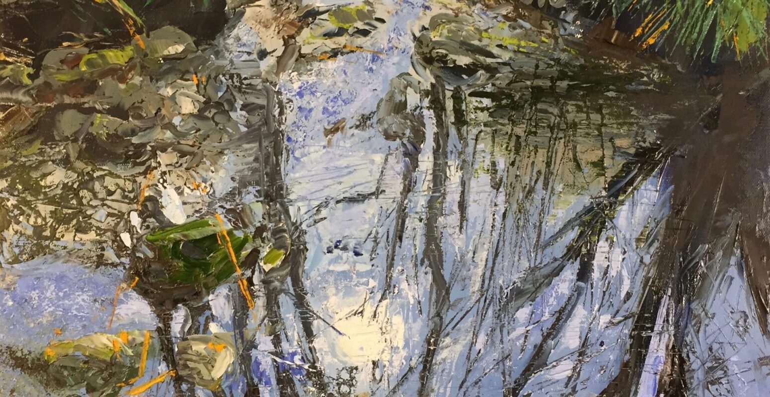"""""""All New England"""" Open Juried Exhibit, October 18 – November 13, 2021"""